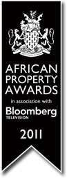 International Property Awards winner